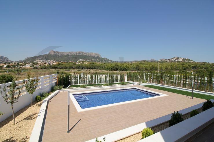 Urbalex Costa Blanca Modern houses