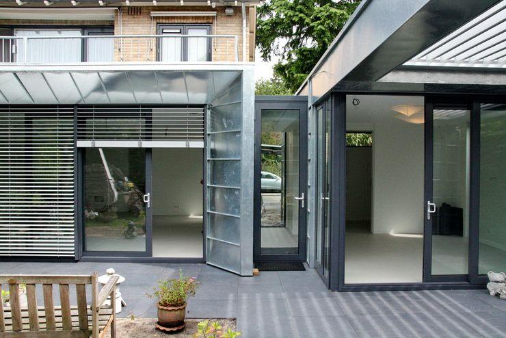 Moderne Uitbouw en aanbouw Architectenbureau Jules Zwijsen Moderne huizen