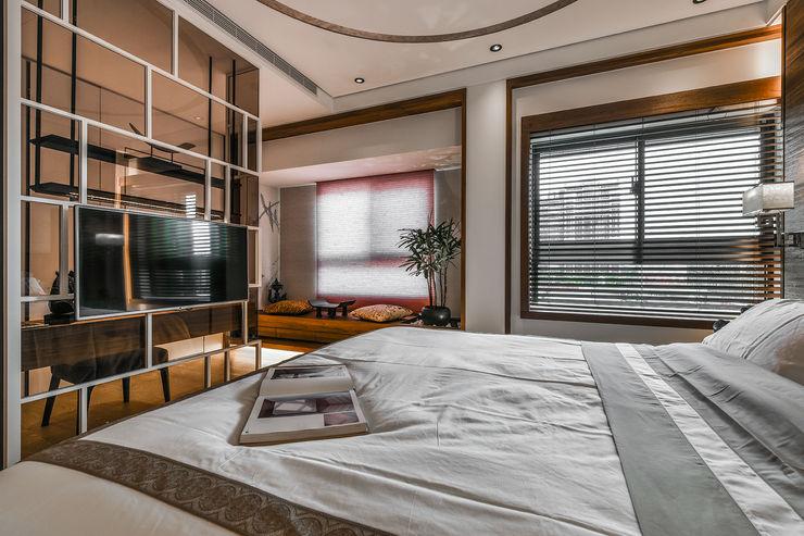 Luova 創研俬.集 Asian style bedroom