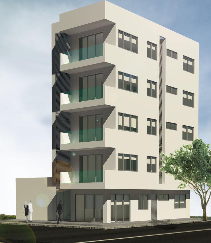 Grupo Moix SAS Modern houses