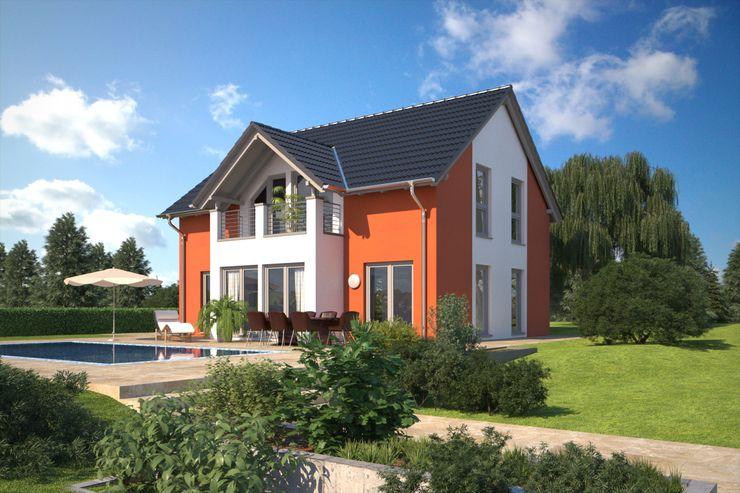 Bärenhaus GmbH - das fertige Haus Classic style houses