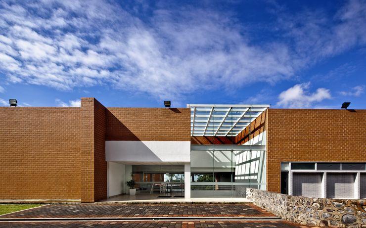 REC Arquitectura Офіс