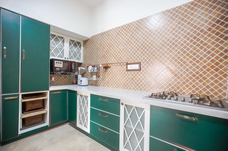 In Built Concepts is now FABDIZ Cuisine rurale Contreplaqué Vert