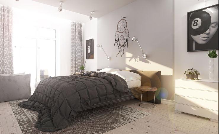 needsomespace Спальня