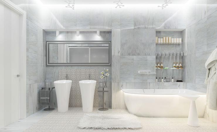 needsomespace Ванна кімната