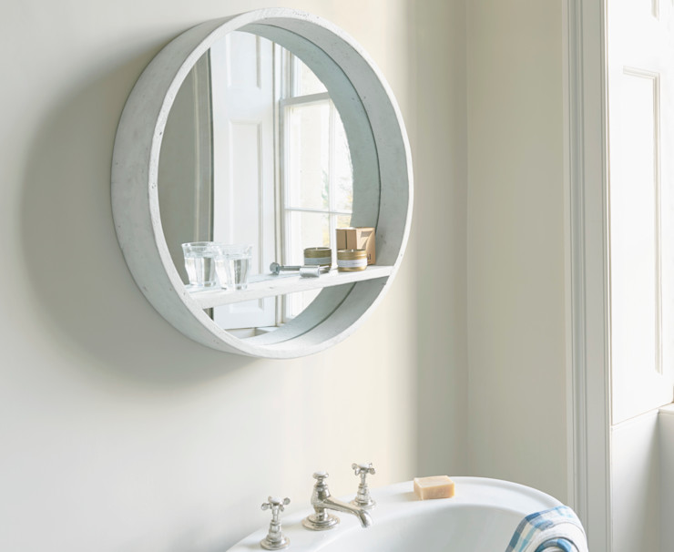 Hula mirror in White Loaf HouseholdAccessories & decoration