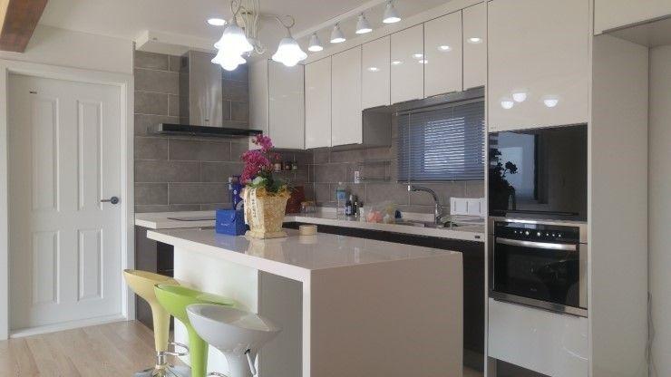 Goodhaus Cocinas modernas