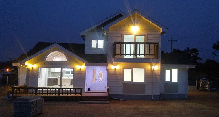 Goodhaus Casas modernas