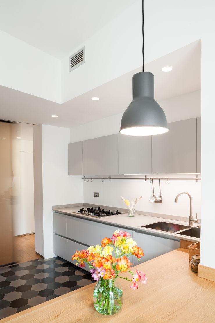cucina M2Bstudio Cucina minimalista