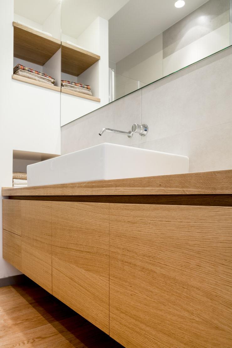 mobile lavabo M2Bstudio Bagno minimalista