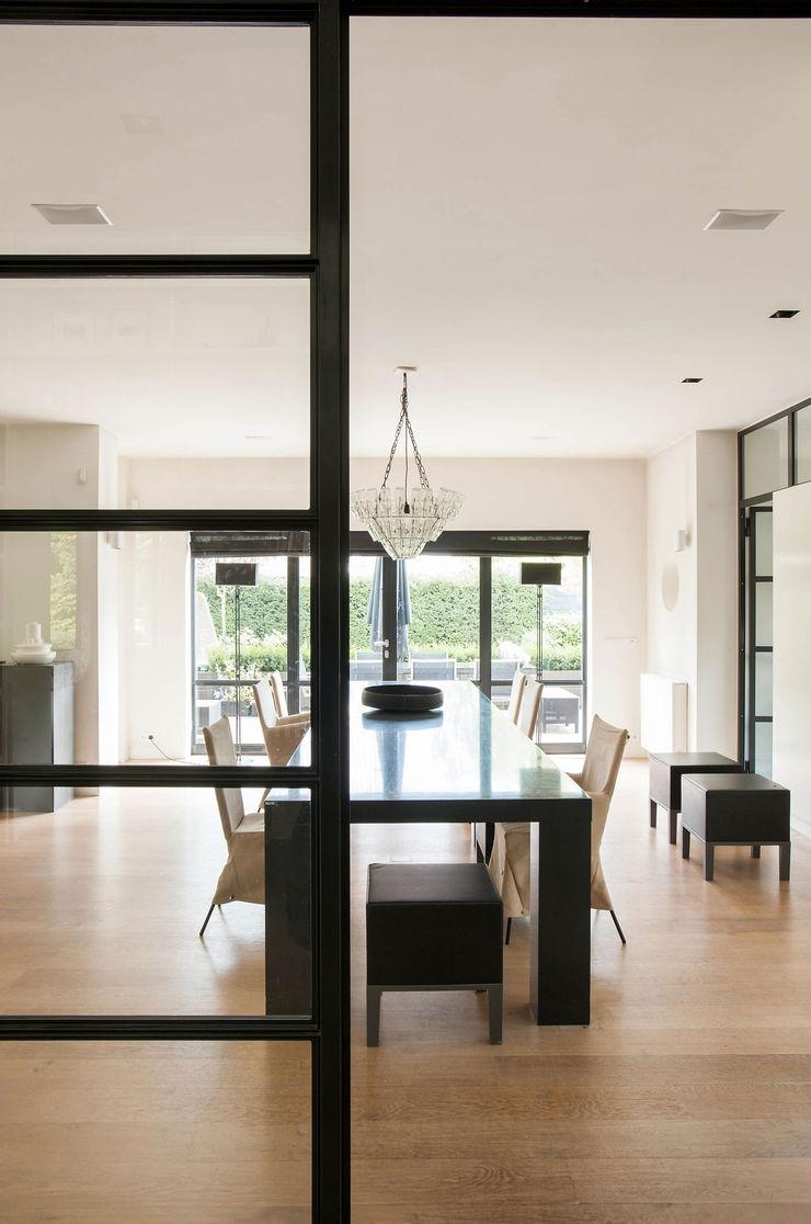 VASD interieur & architectuur Modern living room