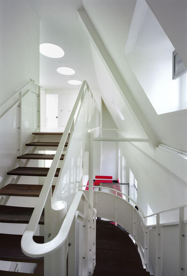 VASD interieur & architectuur Cliniques modernes