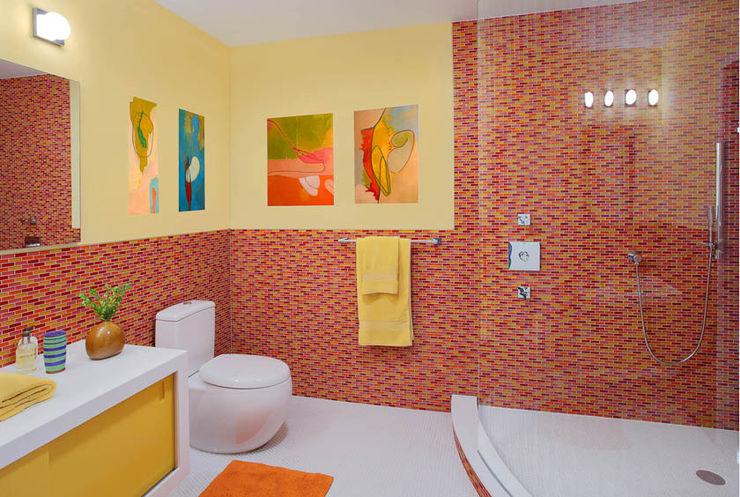 Eisner Design Modern bathroom