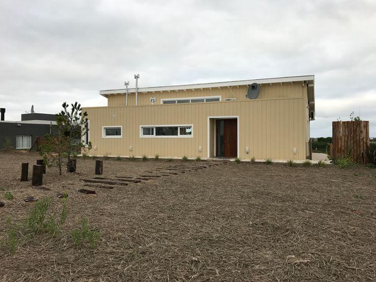 JOM HOUSES Modern houses