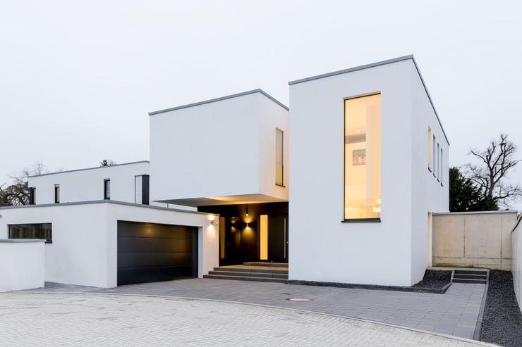 Haus H Ferreira   Verfürth Architekten Moderne Häuser