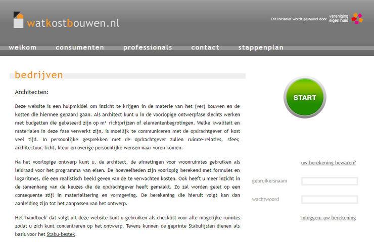 watkostbouwen.nl
