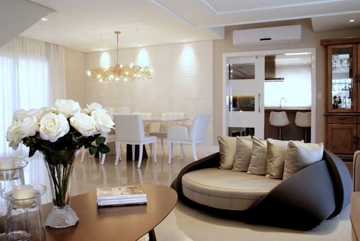 homify Dining roomAccessories & decoration
