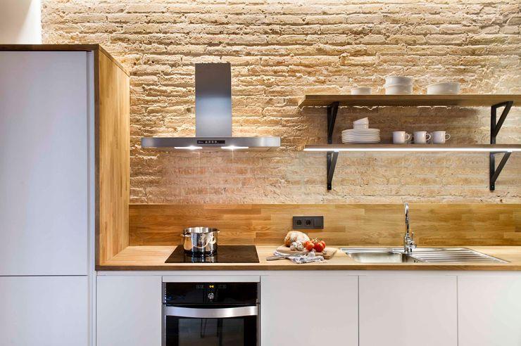 Egue y Seta Mediterrane Küchen