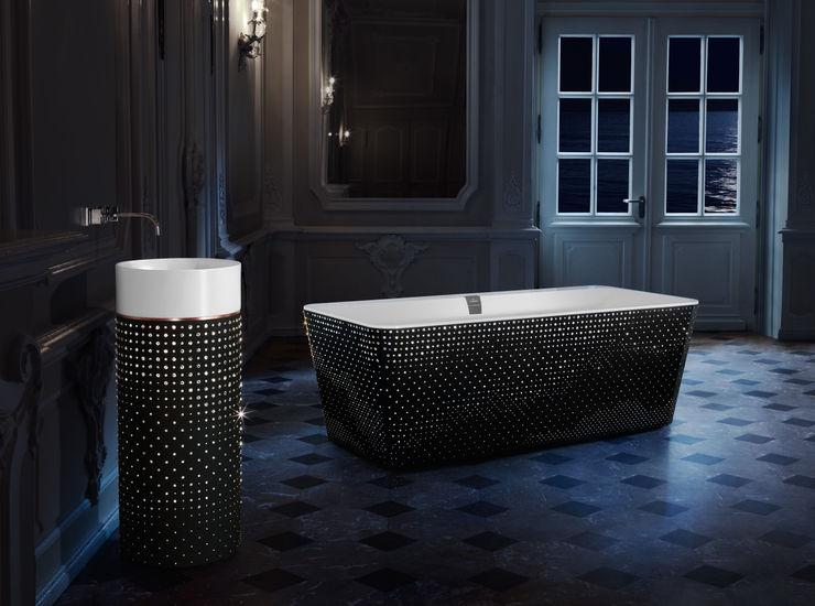 Villeroy & Boch Modern Bathroom
