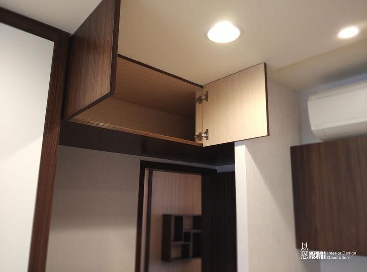 多功能房 以恩室內裝修設計工程有限公司 臥室