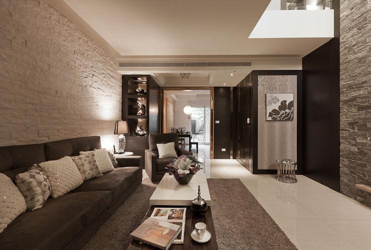 仰‧初相 芸采創意空間設計-YCID Interior Design 客廳