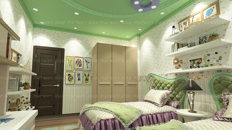 EHAF Consulting Engineers Bedroom