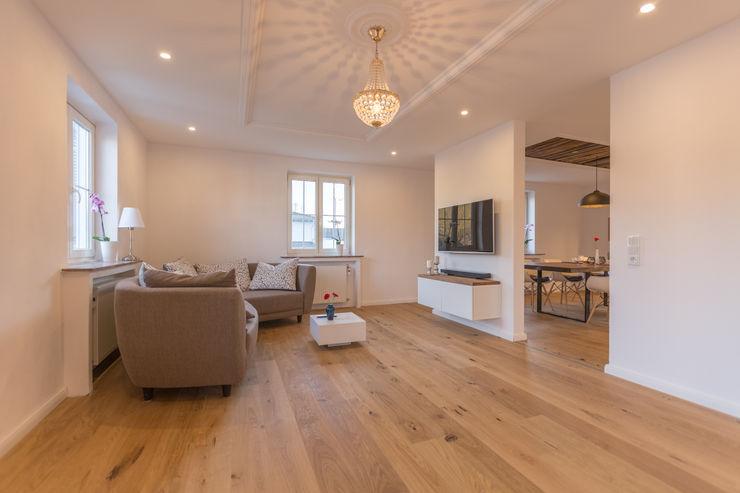 FH-Architektur Living room