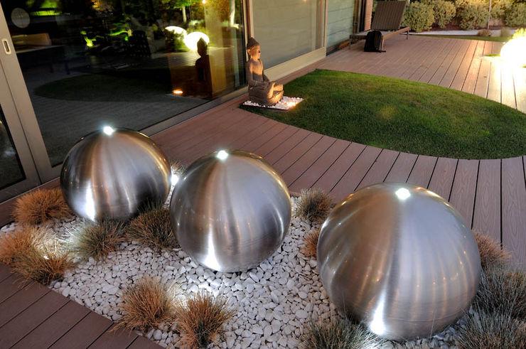 Un Jardín de Inspiración Oriental Fernando Pozuelo Landscaping Collection Jardines de estilo asiático