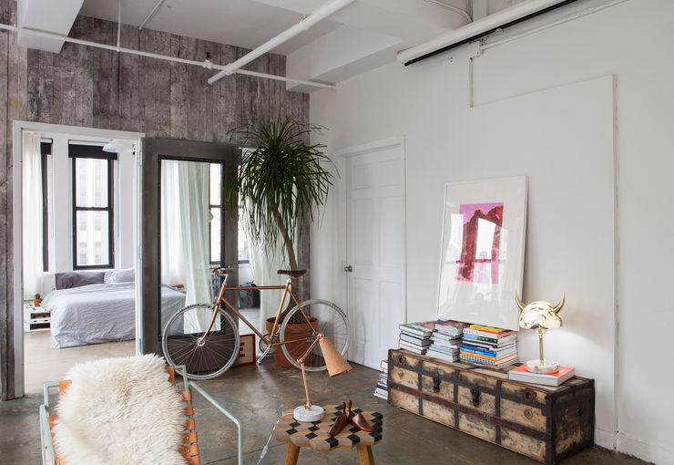 MERVE KAHRAMAN PRODUCTS & INTERIORS Living room