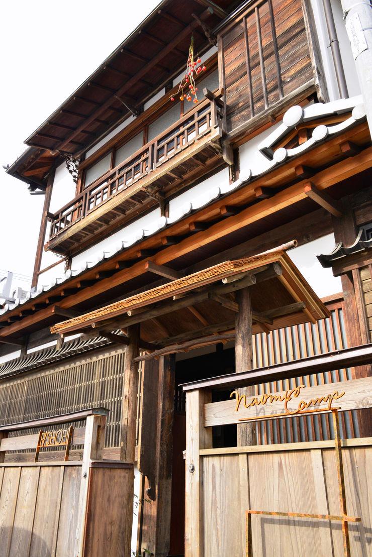 株式会社SHOEI Eclectic style houses