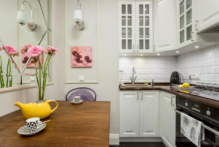 N-HOME | Ната Хатисашвили 廚房
