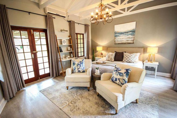 Principia Design Country style bedroom