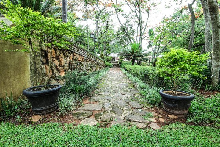Principia Design Garden