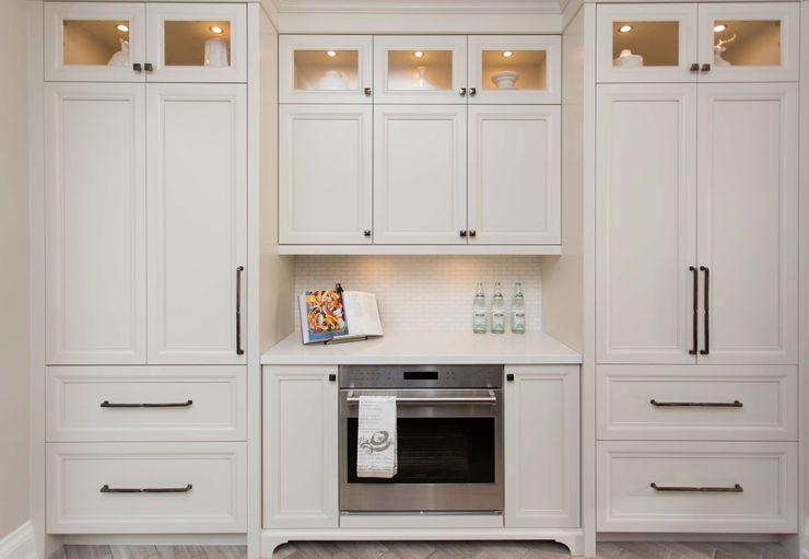 Frahm Interiors 廚房