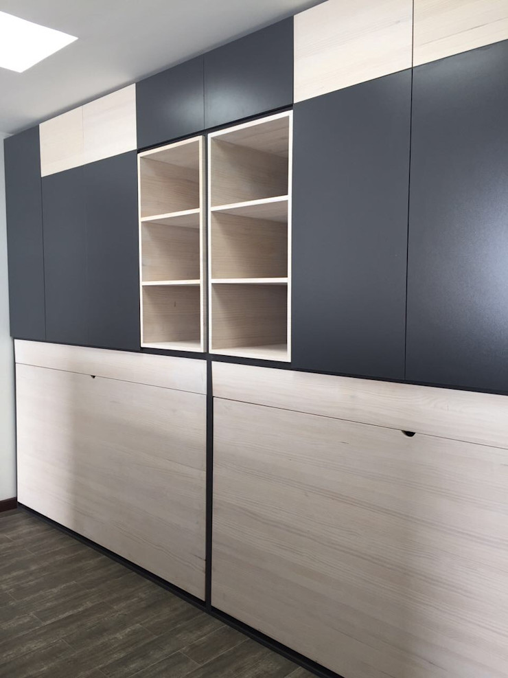 Mobiliarios y Proyectos Tresmo Ltda HouseholdAccessories & decoration