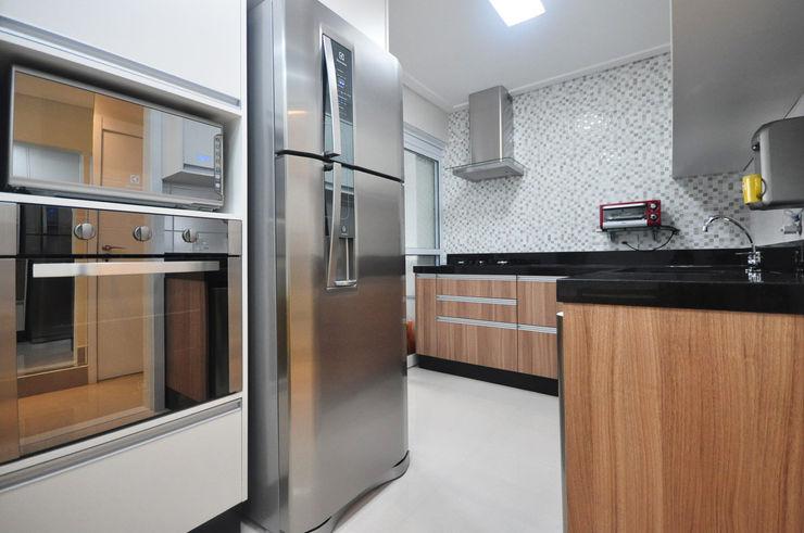 Condecorar Arquitetura e Interiores Cozinhas clássicas
