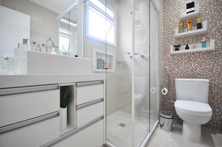 Condecorar Arquitetura e Interiores Casas de banho clássicas