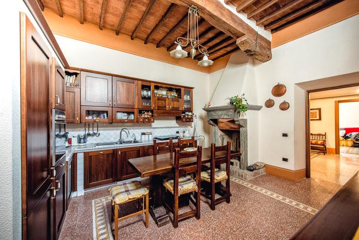 Studio Prospettiva Cocinas de estilo clásico