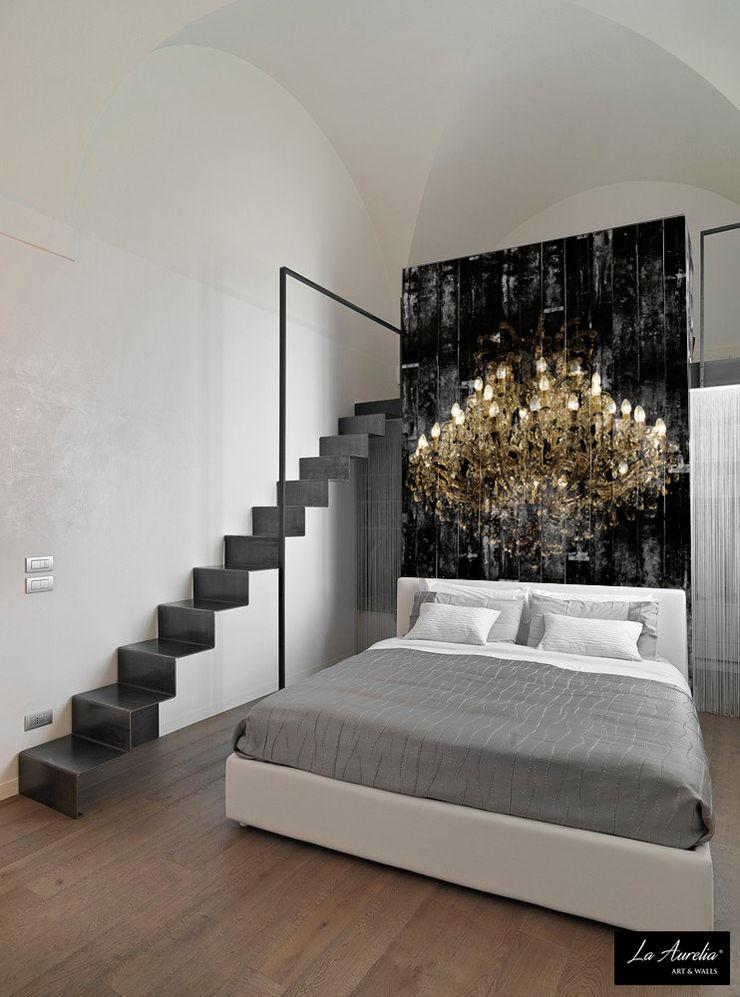 La Aurelia Walls Grey
