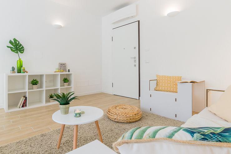 Home Staging & Dintorni Living room