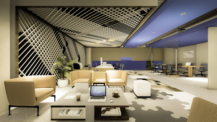 Arquitectura AG Офіс