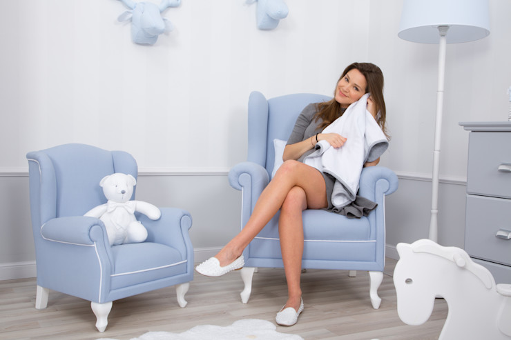 baby d'Oro Nursery/kid's roomAccessories & decoration