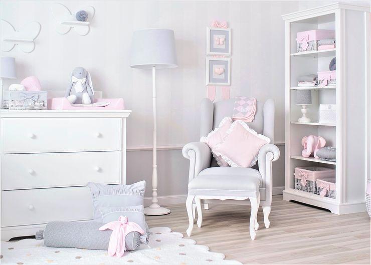 homify Nursery/kid's roomAccessories & decoration