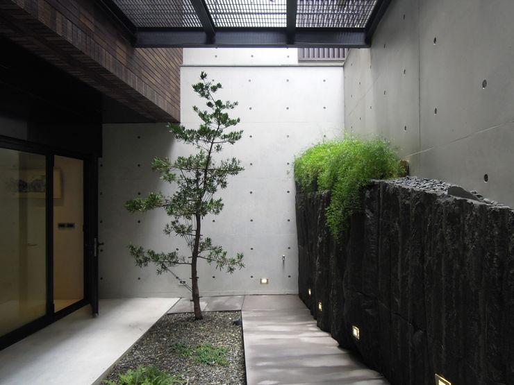 Light 加減0的生活美學 構築設計 庭院