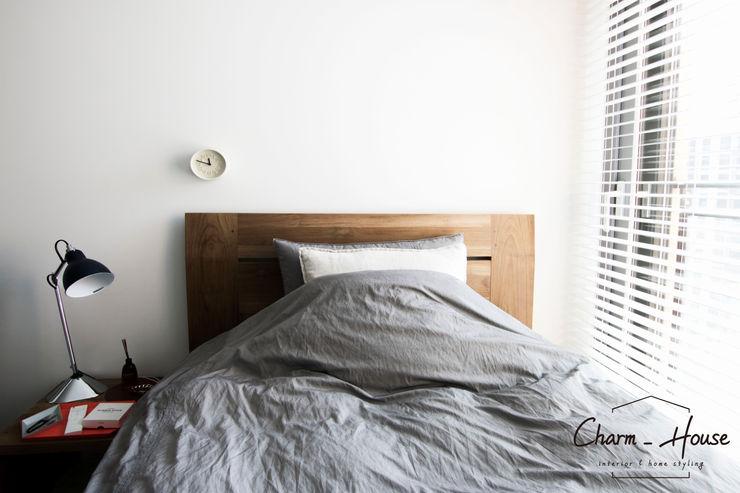 CHARM_HOUSE Спальня