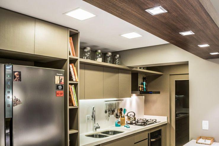 marianaseeligalthaus Modern Kitchen