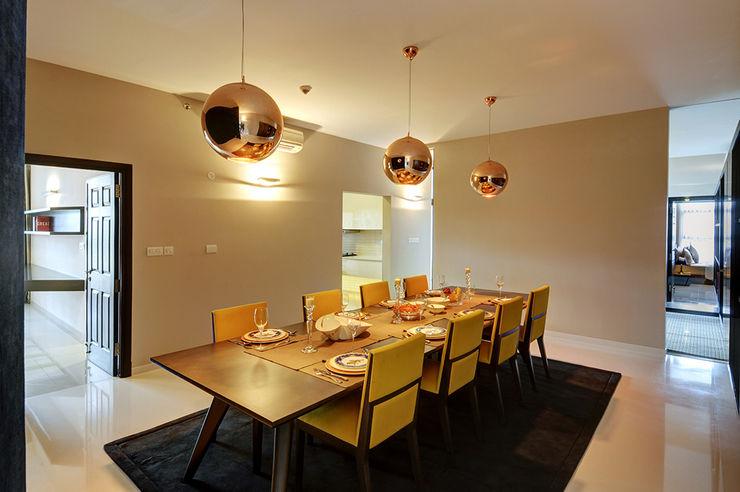 Dining Room Paolo Ciacci Sala da pranzoAccessori & Decorazioni