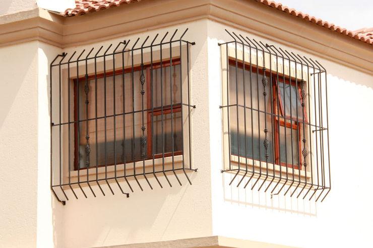 Durable Burglar Bars Cape Town Security Gates