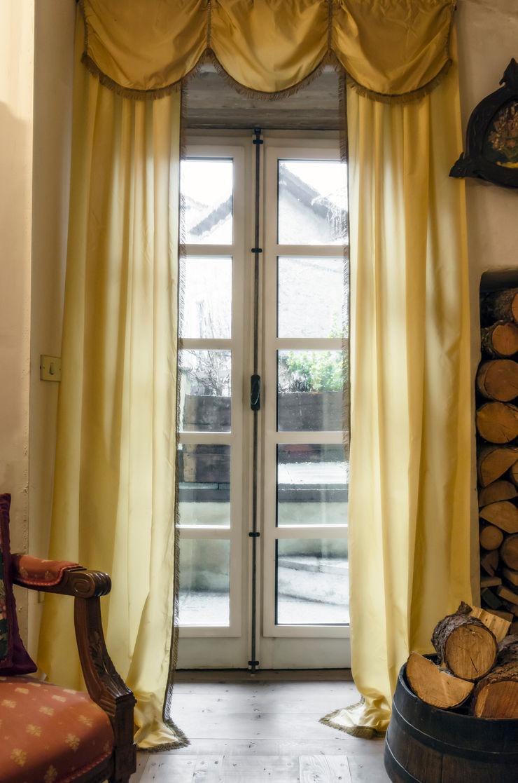L'Antica s.a.s. Modern windows & doors