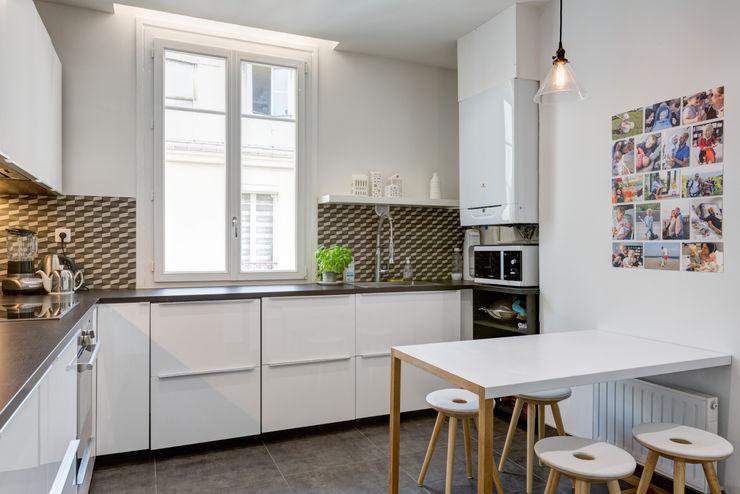 Mon Concept Habitation Cocinas modernas